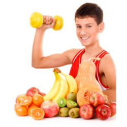 Prevención de la anemia por falta de hierro en la adolescencia