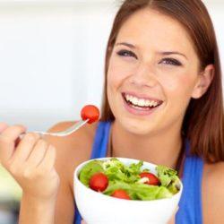 Comer despacio reduce más la sensación de hambre