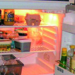 Organizar el frigorífico (I)