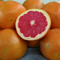 El pomelo, diurético y depurativo