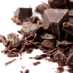 Siete buenas razones para comer chocolate negro