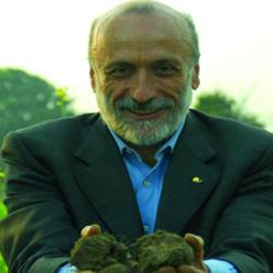 Entrevista a Carlo Petrini en 2014, fundador de Slow Food