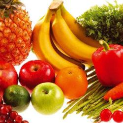 ¿Por qué manzanas, peras y plátanos deben conservarse lejos de naranjas, uvas y cerezas?