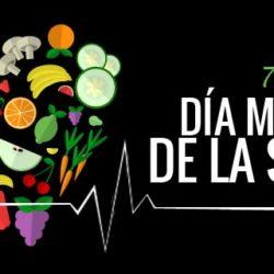 07 de Abril, Día Mundial de la Salud