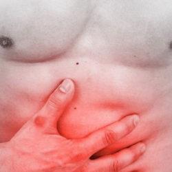 El ardor de estómago