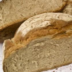 Pan de escanda, símbolo de la gastronomía asturiana