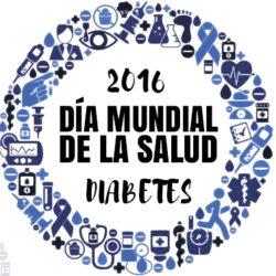 Día Mundial de la Salud 2016: diabetes