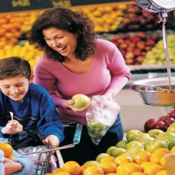 Guía para una buena alimentación de los estudiantes