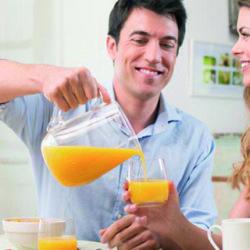 Mitos y verdades sobre el zumo de naranja