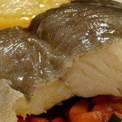 La merluza, pescado blanco saludable