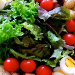 La dieta mediterránea debe volver a entrar en las cocinas españolas
