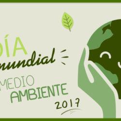 """Día Mundial del Medio Ambiente: """"Conectando la gente con la naturaleza"""""""