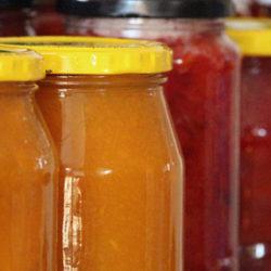 La mermelada, dulce bocado de fruta
