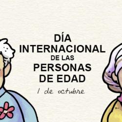 Día Internacional de las Personas de Edad