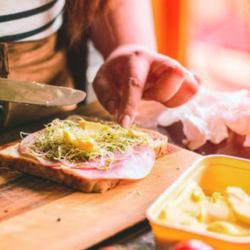 Bocadillos saludables: 5 consejos para comer sabroso y sano