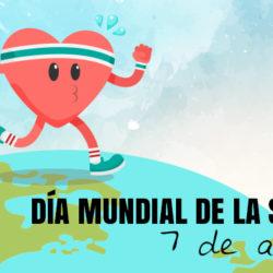 """Día Mundial de la Salud: """"Salud para todos"""""""