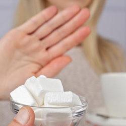 Beneficios de reducir el azúcar de la dieta