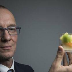 """Entrevista: """"Lo orgánico no es ni más seguro ni más nutritivo"""""""