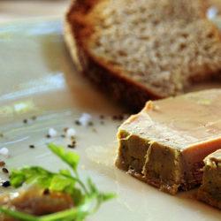 ¿Foie-gras o paté?