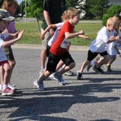 Deporte y nutrición en los colegios para frenar la obesidad