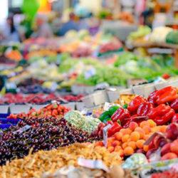 Aumenta el interés por la alimentación saludable y la nutrición entre los consumidores