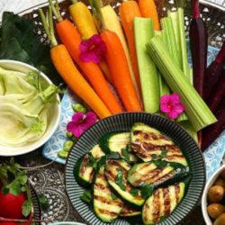 Treinta expertos crean la 'biblia' de la alimentación sana
