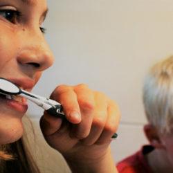 Cómo hacer un buen cepillado dental