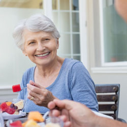 La importancia del desayuno en las personas mayores