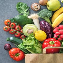 Pantone nutricional: lo que el color de los alimentos dice de las sustancias beneficiosas que contienen