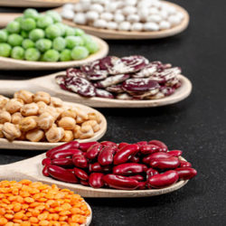 Las legumbres, un arma saludable contra el cambio climático