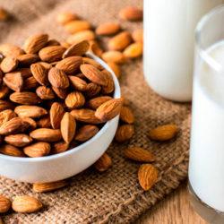 ¿Todas las leches vegetales son buenas para la salud?