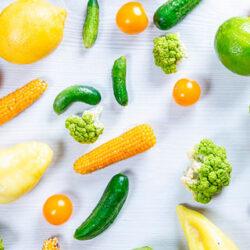 ¿Las frutas y verduras se han vuelto menos nutritivas?