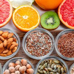 ¿Qué son exactamente los alimentos funcionales?
