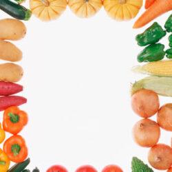 ¿Son las frutas y verduras de temporada mejores para el medio ambiente?