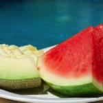 conservar la fruta en verano
